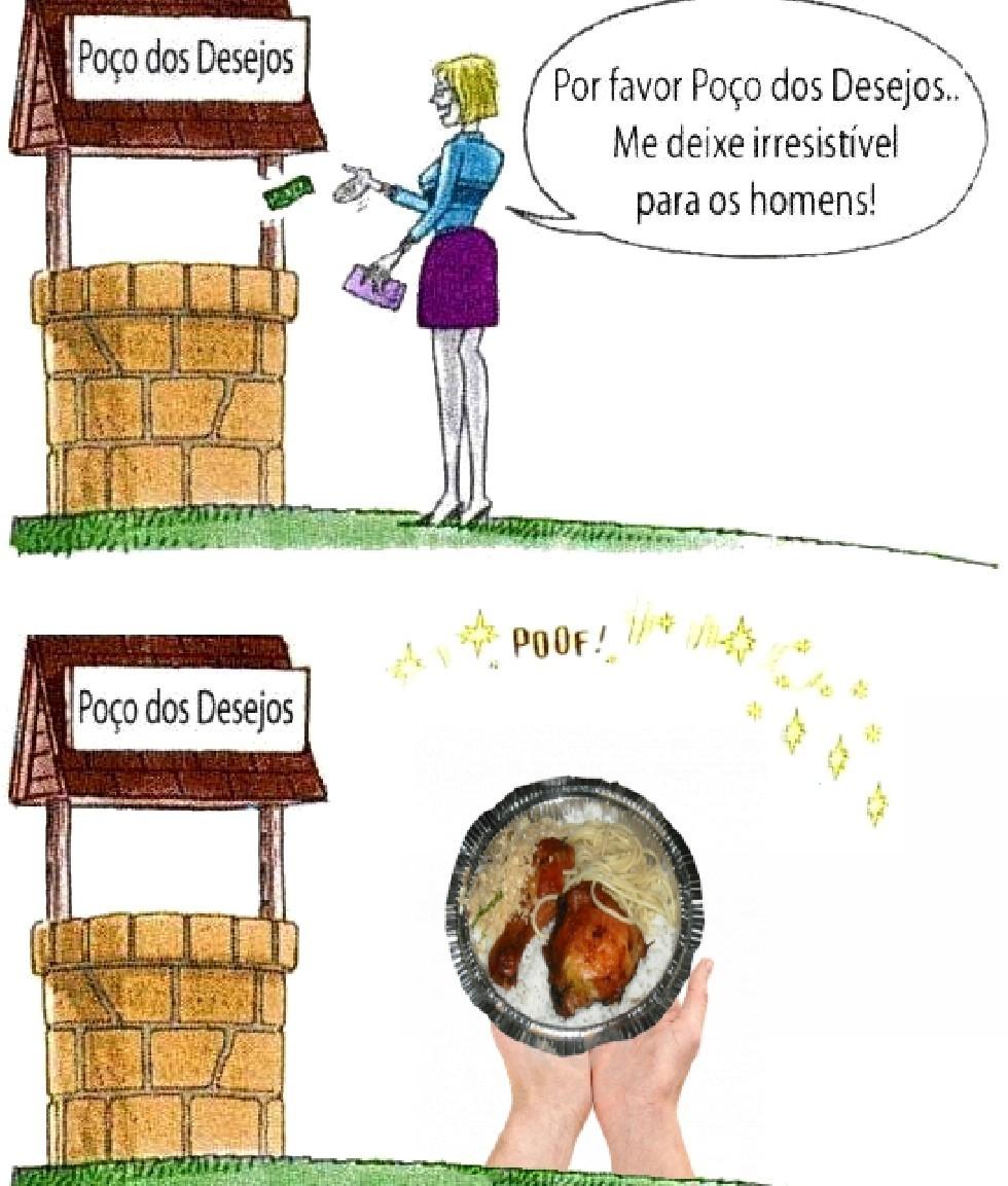 Marmitão 10 conto >> muié - meme