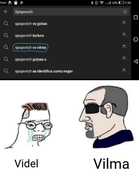 Maldita censura y meme de mierda