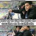 Arriba izquierda,el video donde saque la imagen ya estaba asi _Maradona_