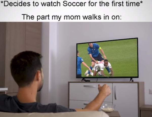 Insert Wtf mom? - meme