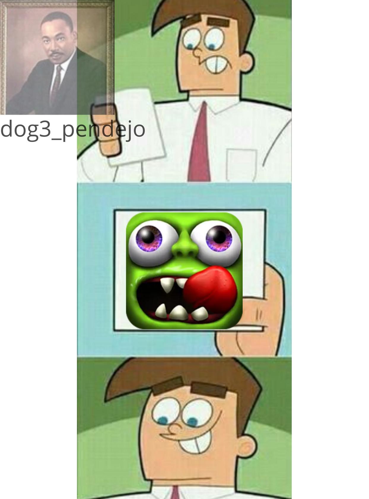 la ostalgia - meme