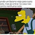 """""""Hoje, meu velho amigo"""" Quase morri em São Paulo"""