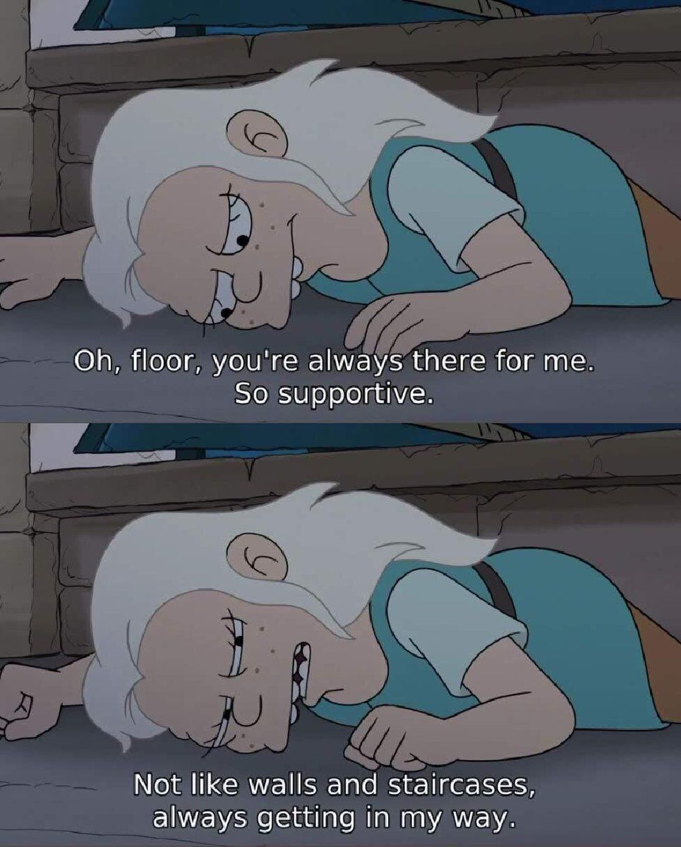 I need a floor :foreveralone: - meme