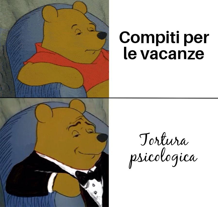 Sciao - meme