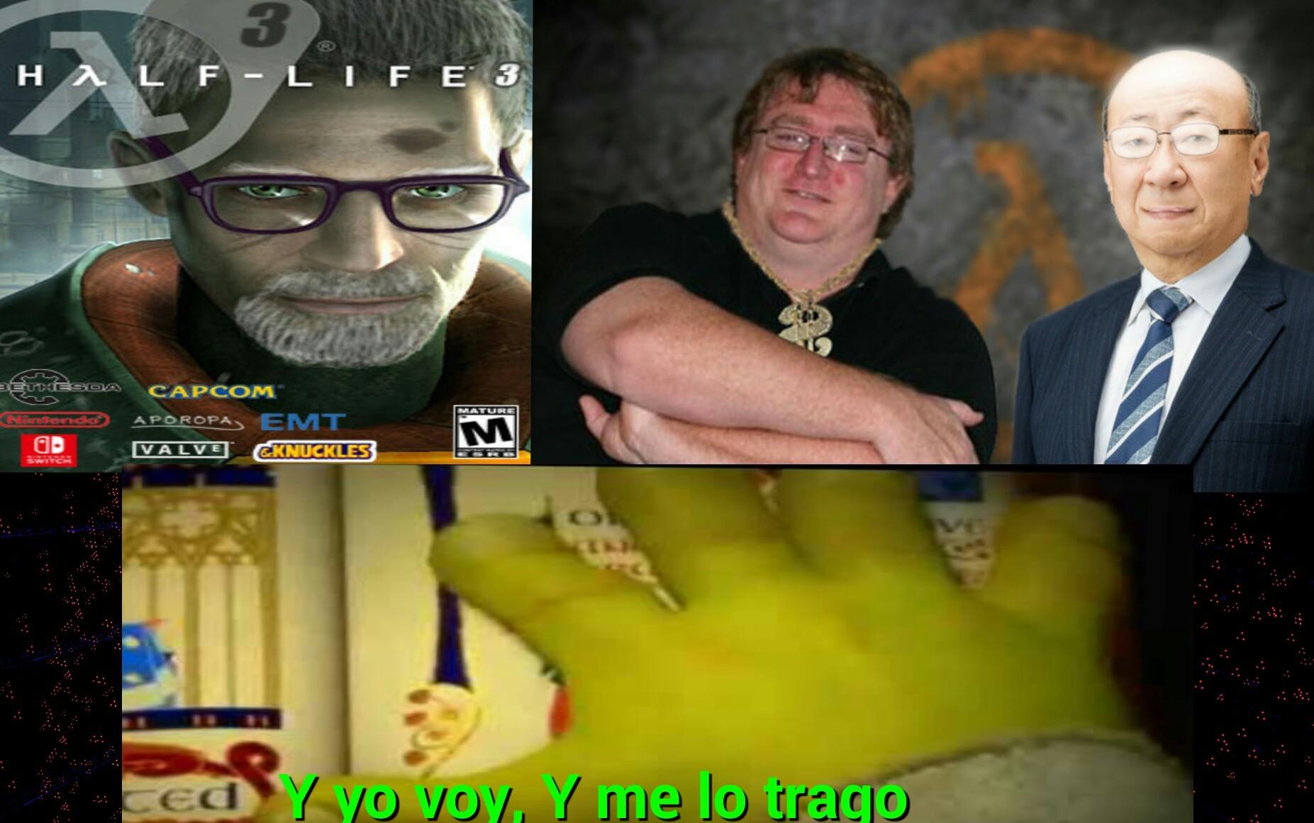 Gordon tiene un genital en el traje ಠ_ಠ - meme