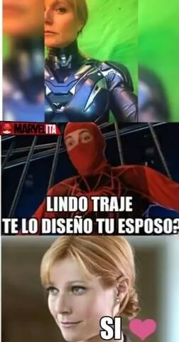 Avengers 4 bitch - meme