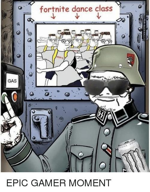 Gestapo WEWEW - meme