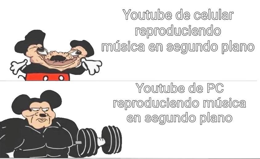 Youtube de televisor: :genius: - meme