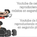 Youtube de televisor: :genius: