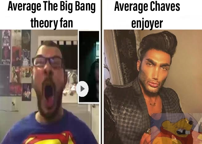 Chavo del ocho - meme