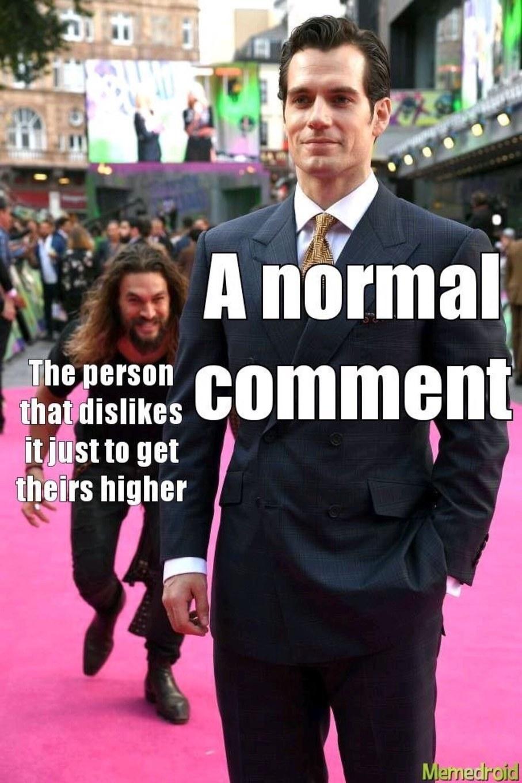 I do that - meme