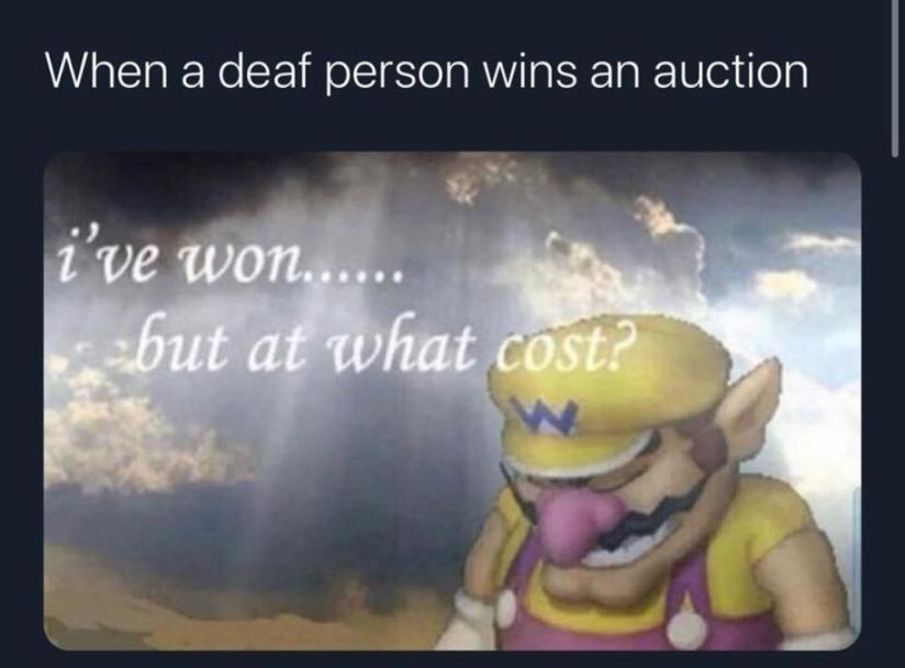 Title goes here - meme