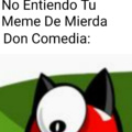 Así Era Don Comedia