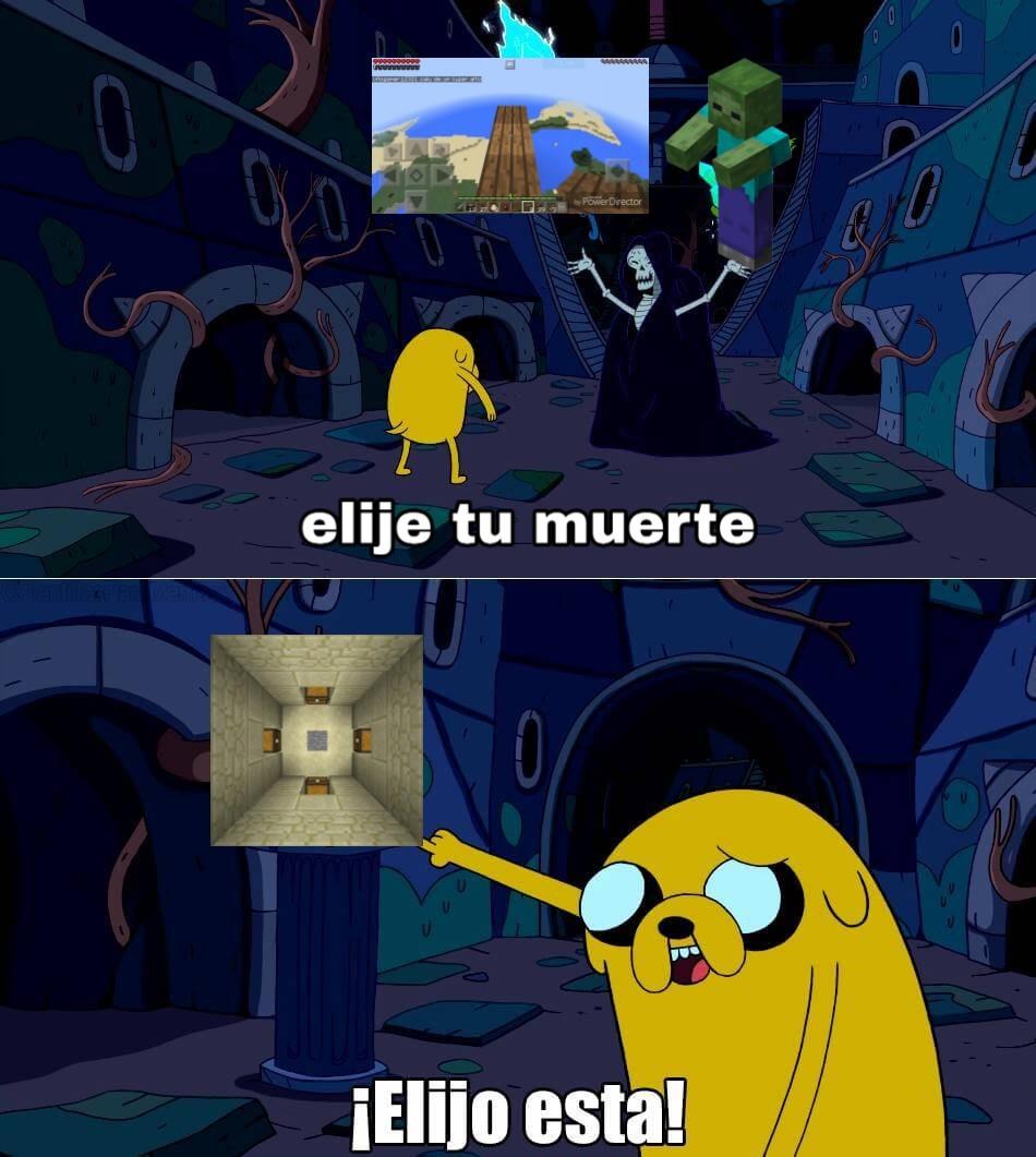 Malardo ._.XD - meme