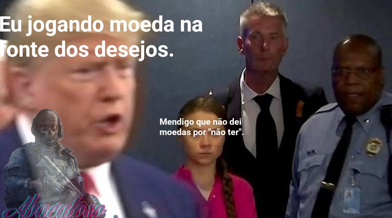 Mancada. - meme