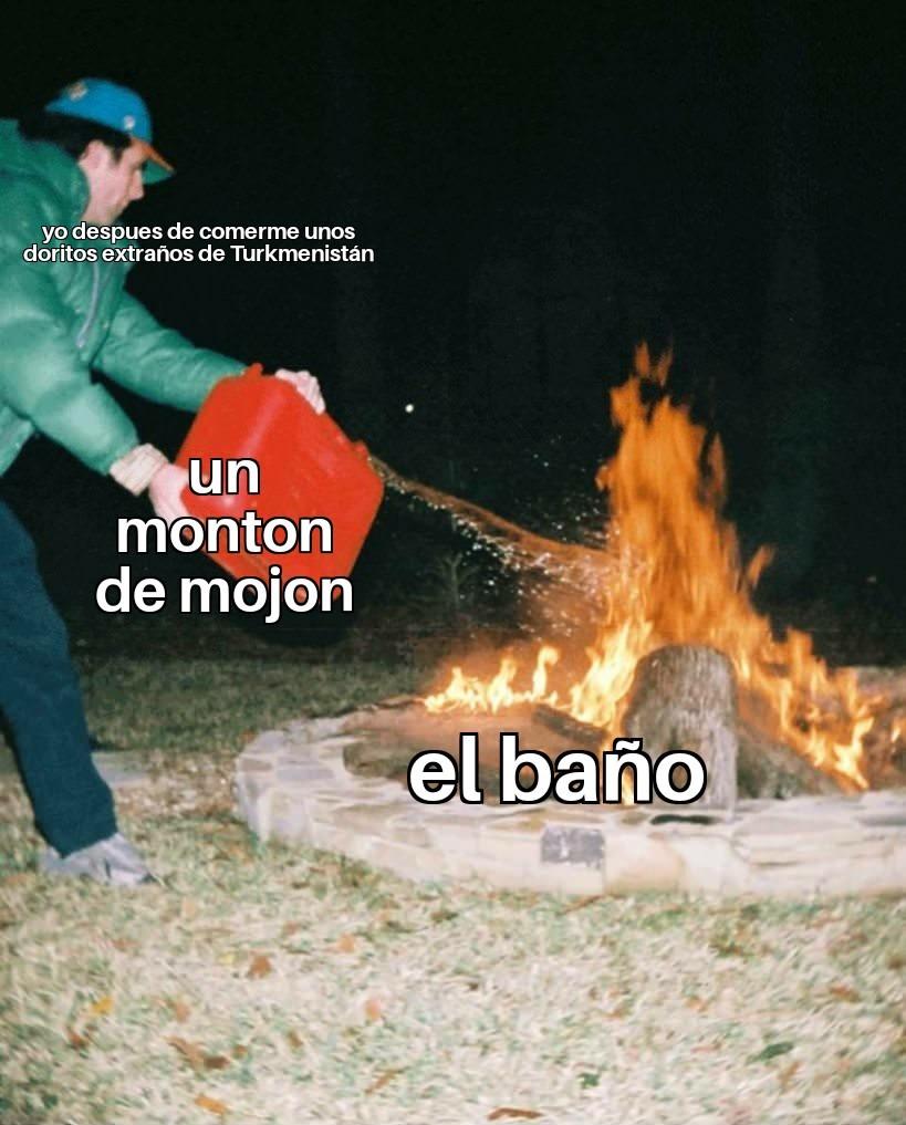 *titulo generico* - meme