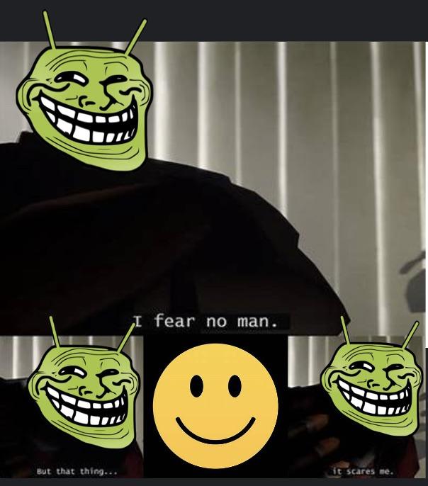 inotfunny - meme