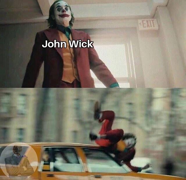 Pobre John - meme