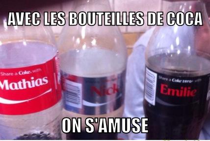 Coca.. - meme