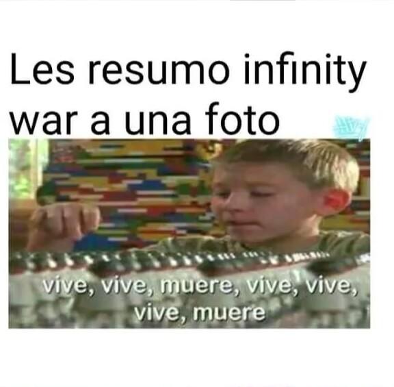 #nospoiler - meme