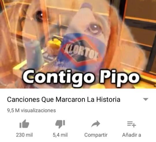 Pipo - meme