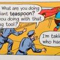 My favorite Superman story