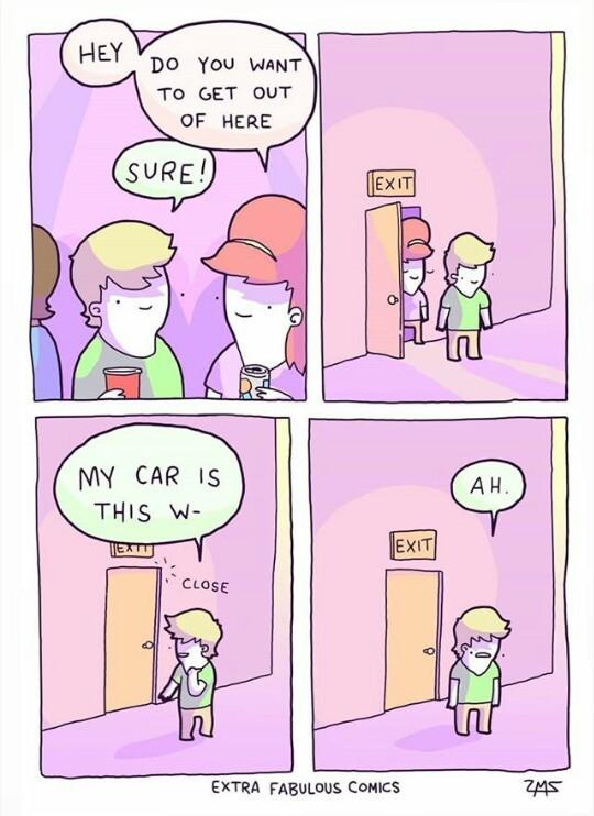Credit:- Extra Fab Comics - meme