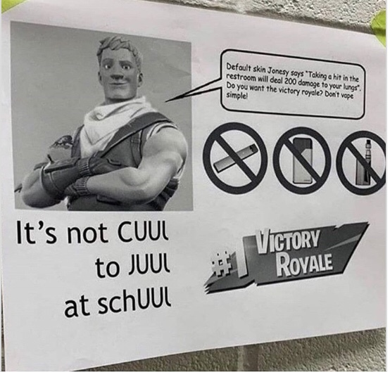 how 2 victory royal - meme