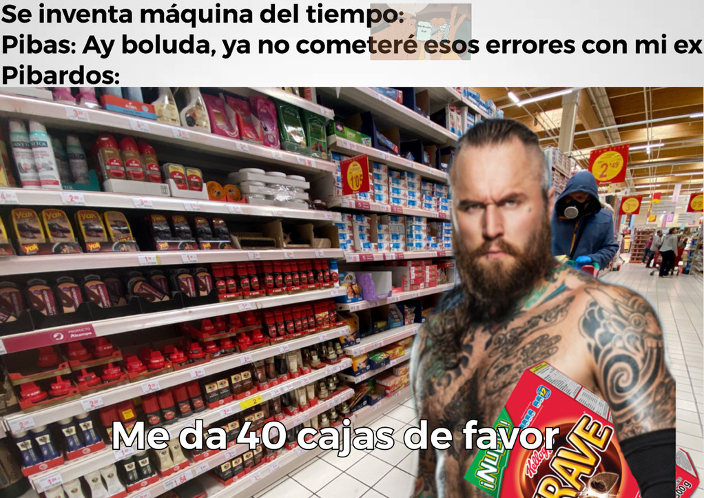 Para los que no entendieron es por que (al menos en México) descontinuaron el cereal, y era de los mejores - meme