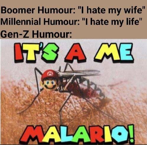 Oh nooo - meme
