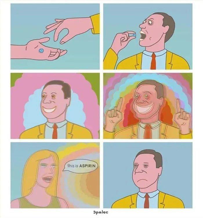 O choro é livre - meme