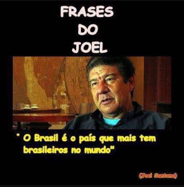 Joel - meme