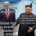 WWIII is coming
