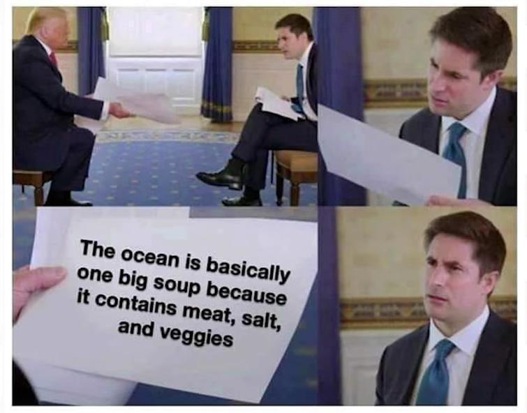Hmm TRUE - meme