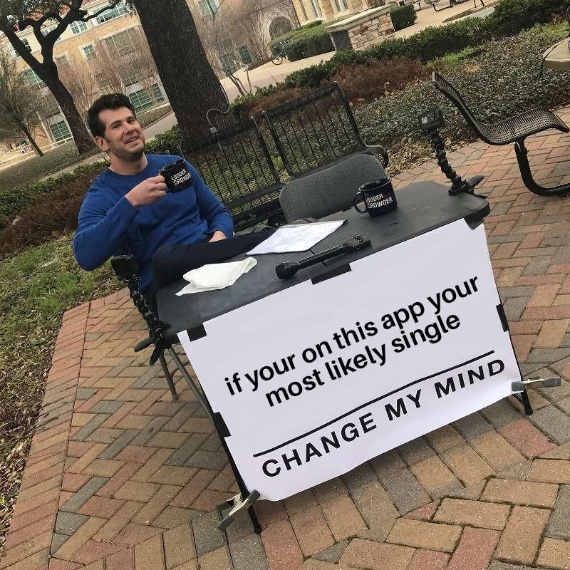 I bet on ot - meme