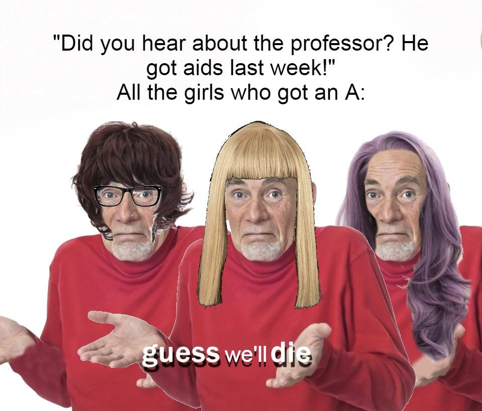 Well shit - meme