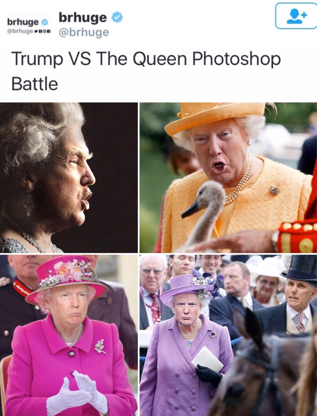 Queeney - meme