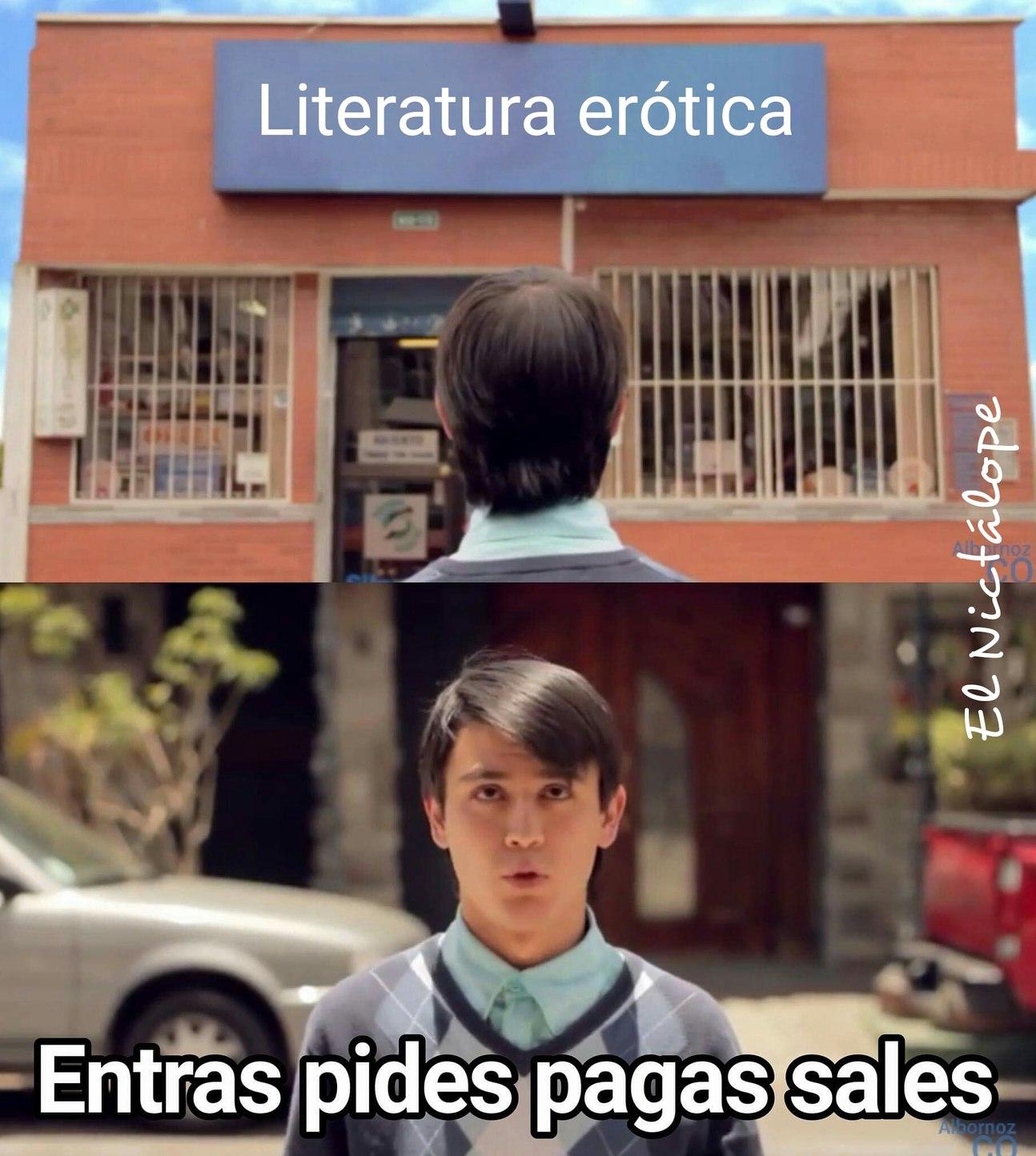 v: - meme