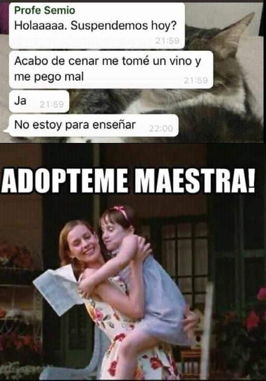 Salud! - meme