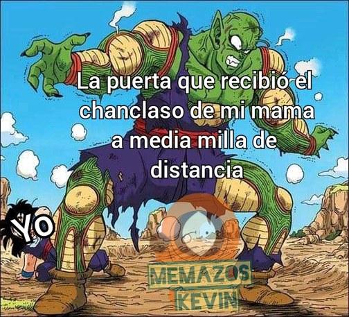 Mamás... - meme