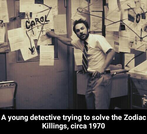 Pssssst... It was Ted Cruz. - meme