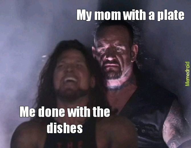 Dang - meme