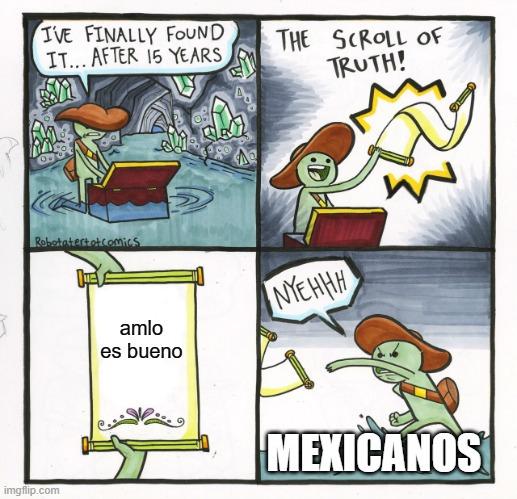 como macri - meme
