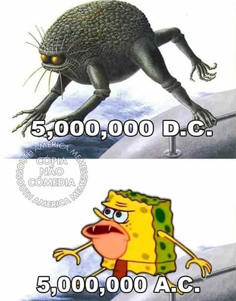 Sponga & Lulusco - meme
