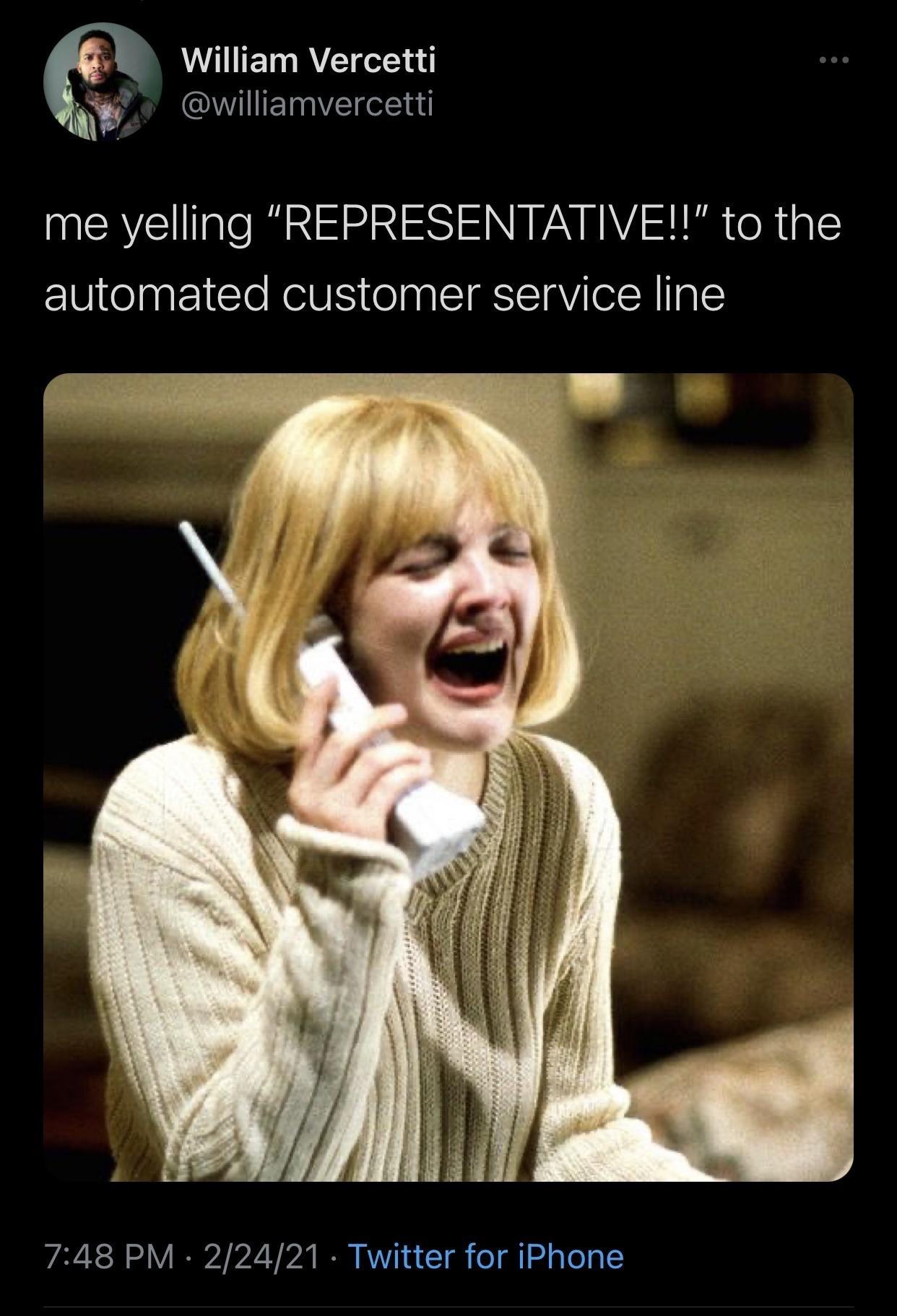 REPRESENTATIVE - meme