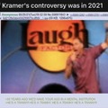 kramer was the real star of seinfeld