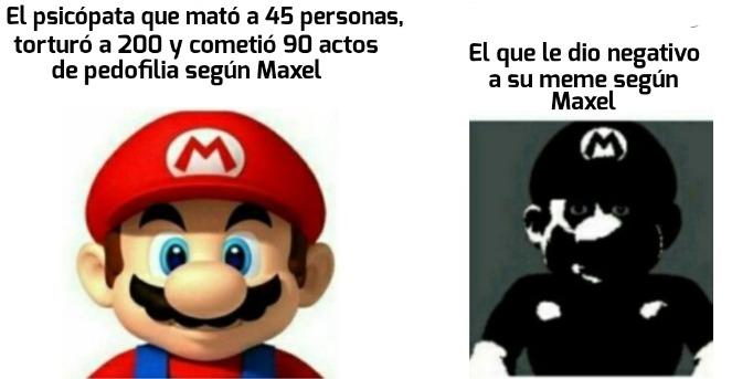 Maksel64 - meme