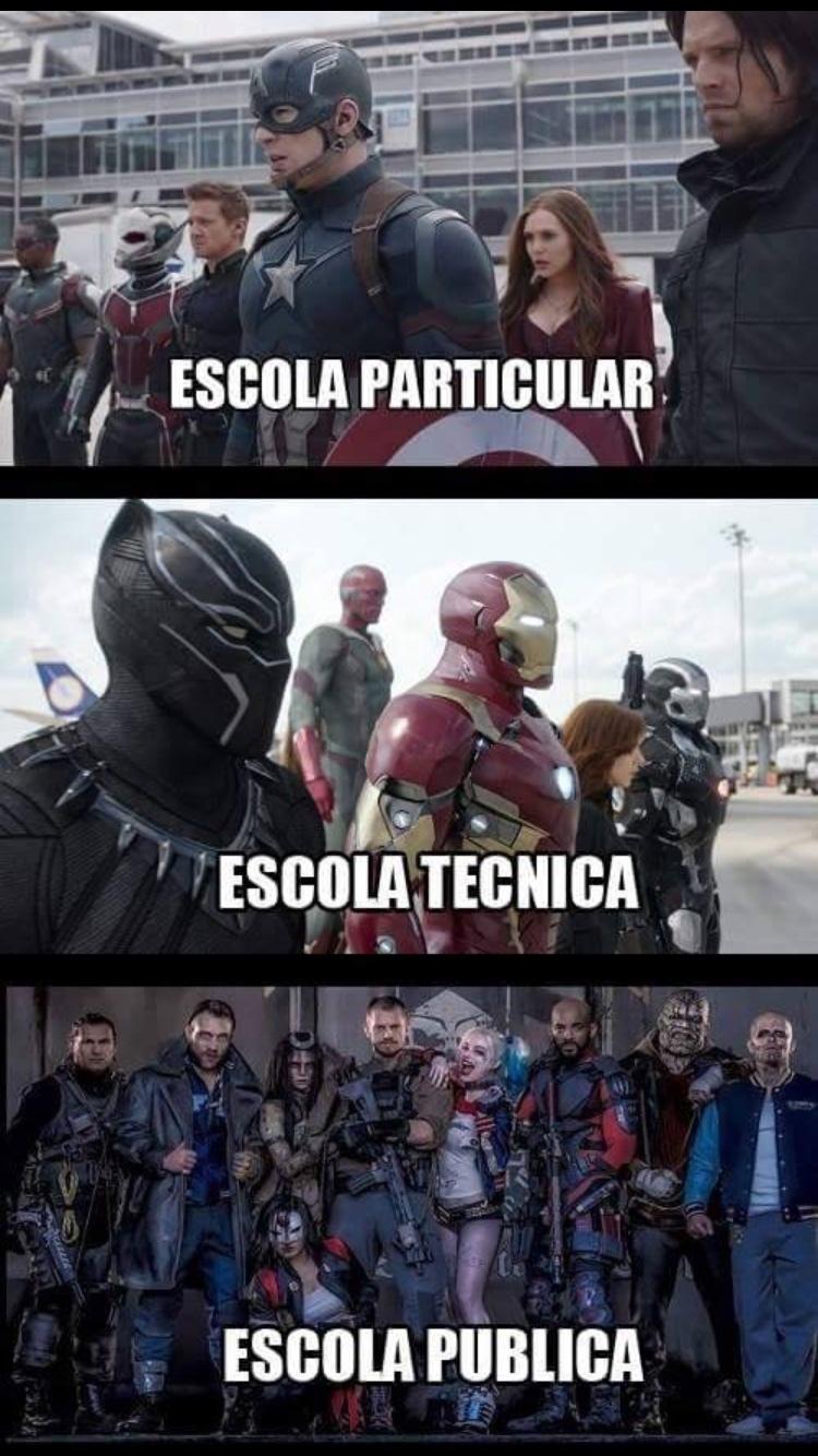 #TeamIron - meme