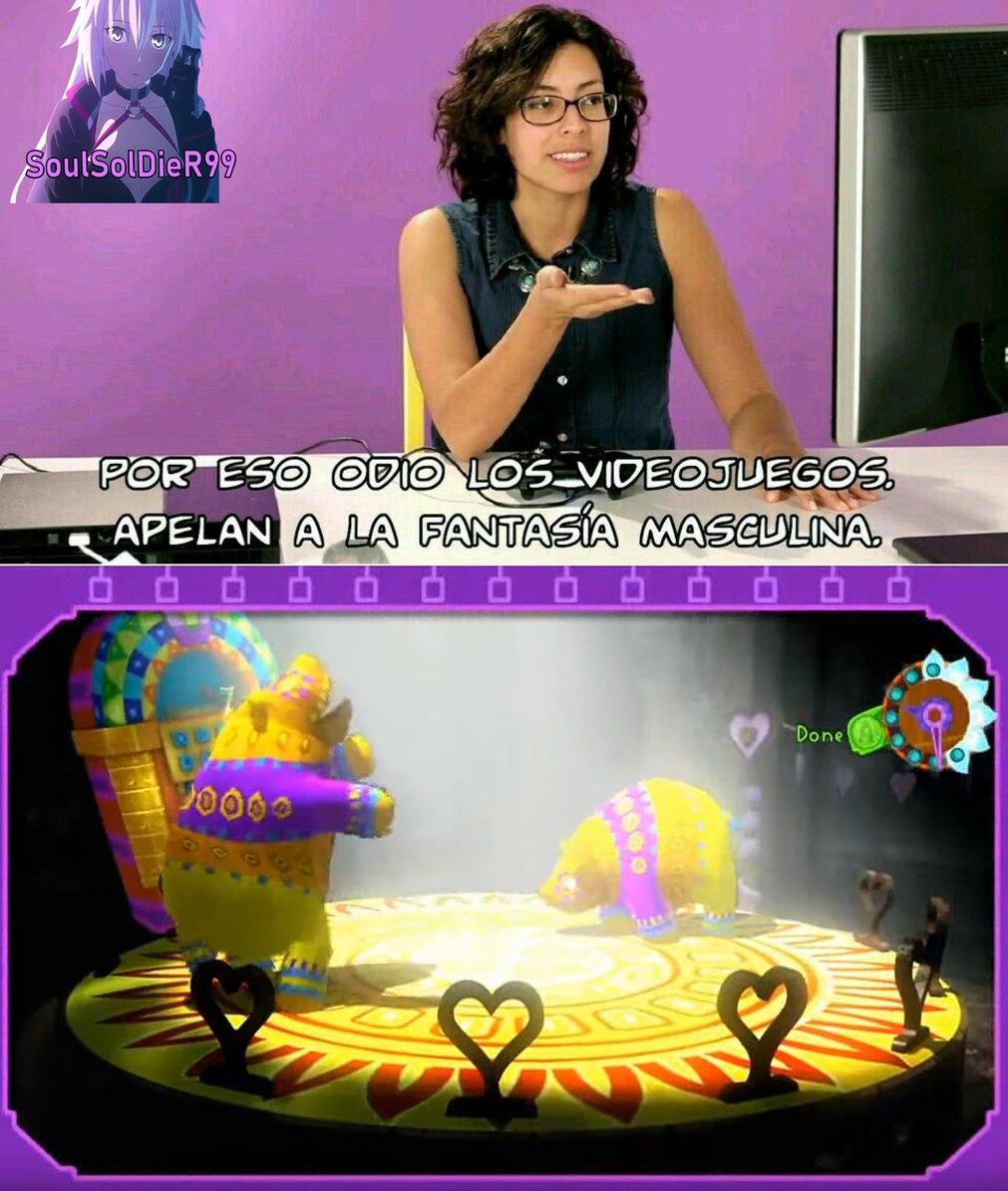 Viva piñata! - meme