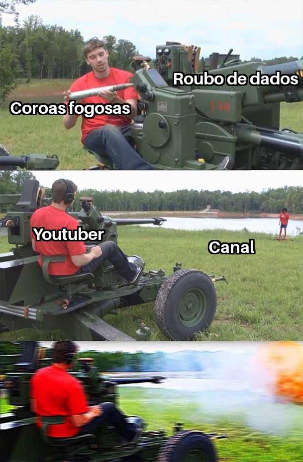 Boom - meme